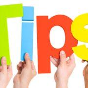 tips incasso voorkomen